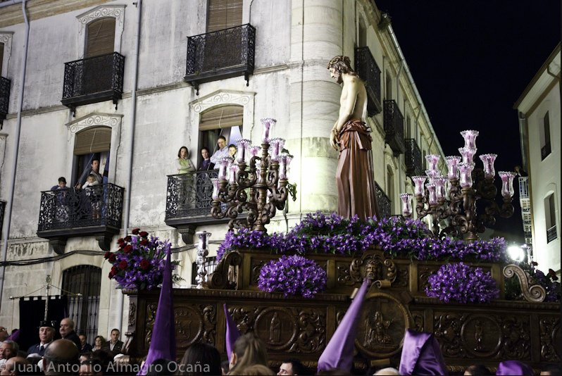Jesús Preso (Semana Santa Torredonjimeno)