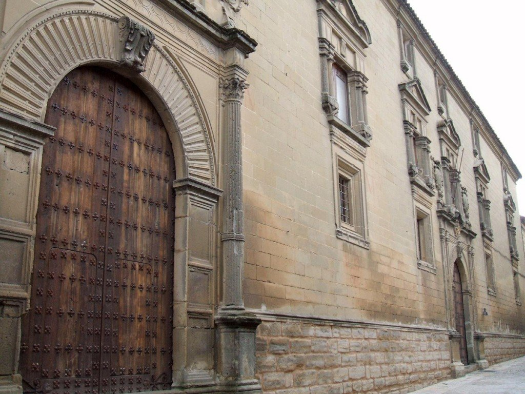 Universidad Baeza2