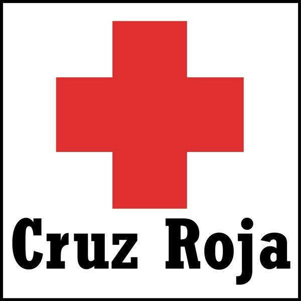 Cruz Roja logo