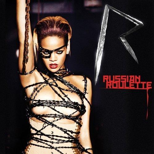 Manuel Albarran (Rihanna)