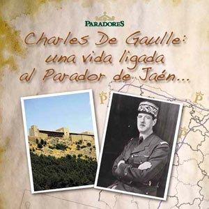 De Gaulle Parador Jaén