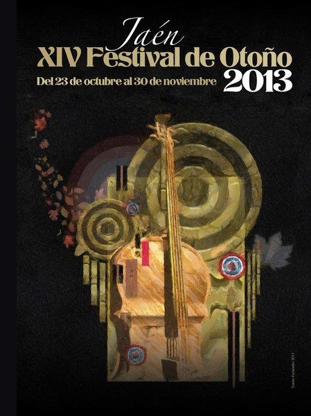 Festival de Otoño 2013