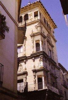 Palacio Ubeda