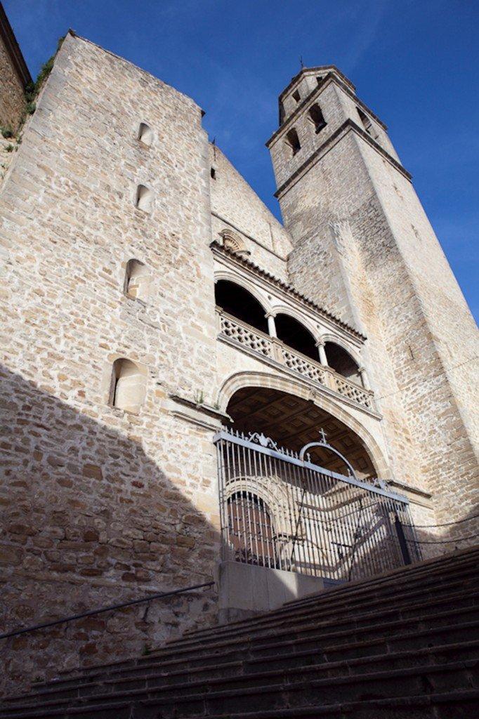 Iglesia Villacarrillo (exterior)