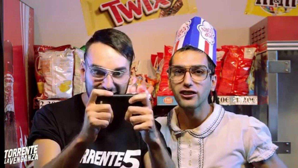 bigotes y dientes
