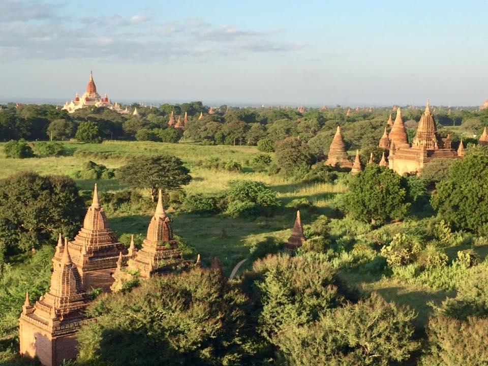 Templos de Bagan, Myanmar II