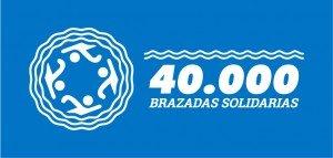 40000 brazadas azul horizontal