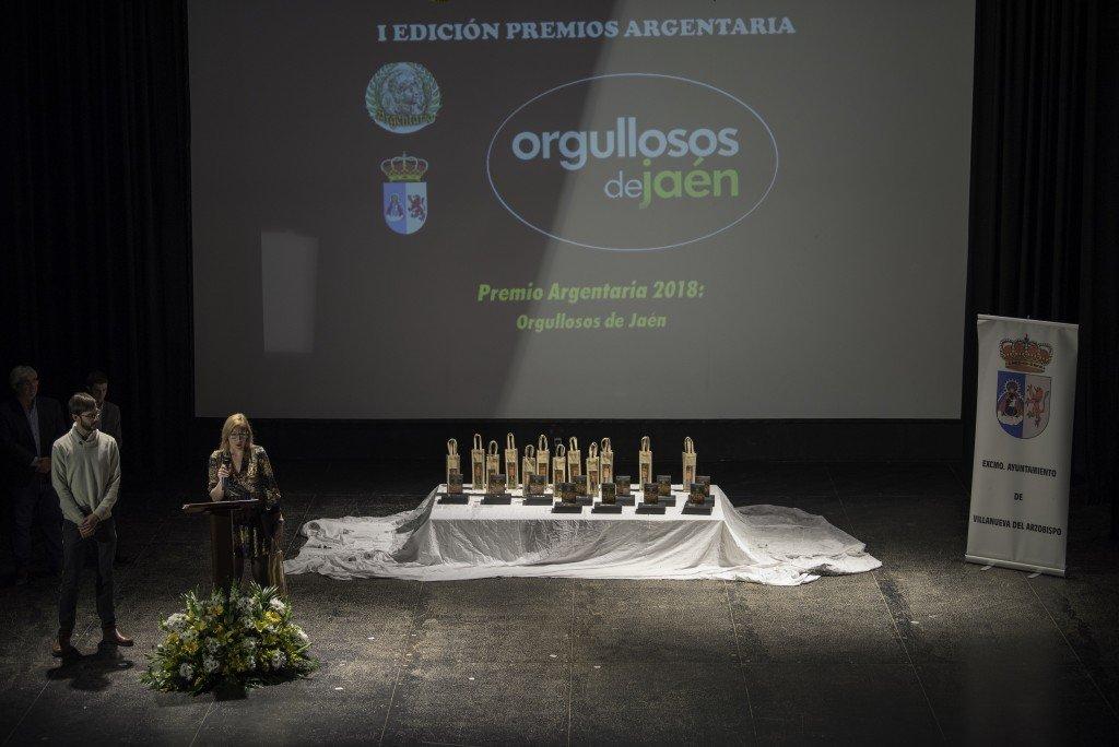 Premios ARGENTARIA 2018-23